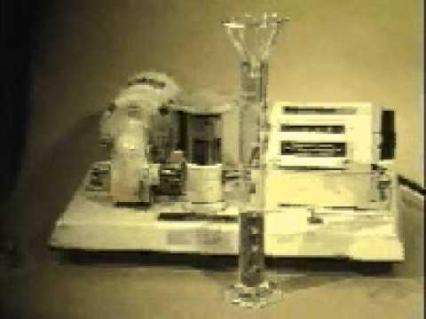Method for Determination of Tap Density of Metal Powders