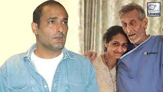 Akshaye Khanna REACTS On Father Vinod Khanna