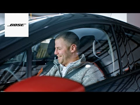 Bose Automotive: Bose Personal | The Small Car Challenge