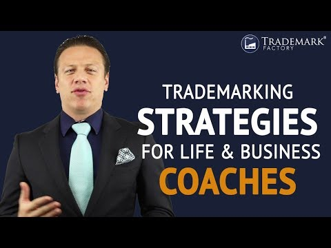 Trademarking Strategies For Life And Business Coaches | Trademark Factory® FAQ