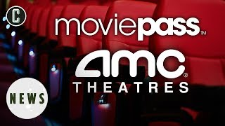 MoviePass Responds to AMC's Subscription Plan With Surge Pricing
