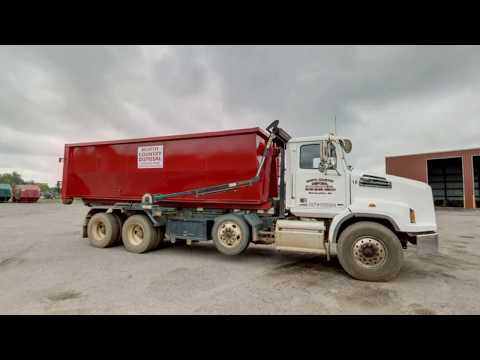 North Country Disposal | Marquette, MI | Garbage Disposal