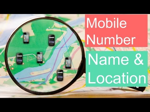 How to Trace Mobile Number with Name & Location of Any Country