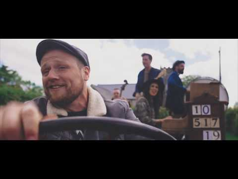 Rend Collective - Rescuer (Good News) [Official Music Video]