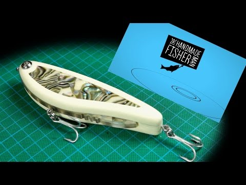 The Pocket Knife lure