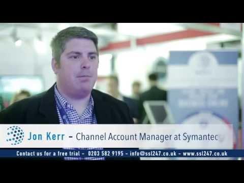 SSL247® and Symantec's Platinum Partnership