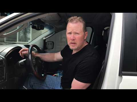 Infiniti QX56 Instrument Cluster Removal Procedure by Cluster Fix