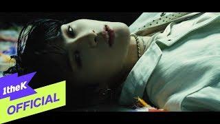 [MV] LIM JIMIN(임지민) _ WHO, YOU?(후유증)