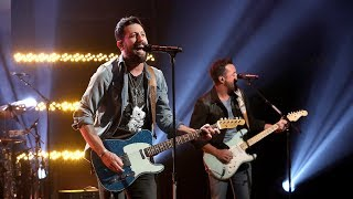 Country Stars Old Dominion