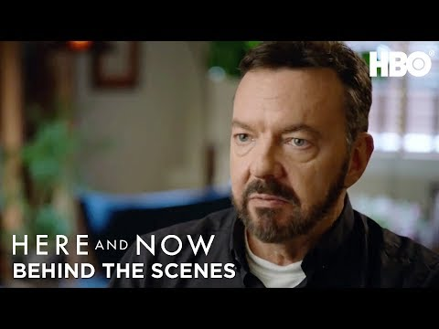 BTS Ep. 1: He's Got Blow | Here And Now | HBO