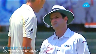 DRS Decision | TONY GREIG Says - That can