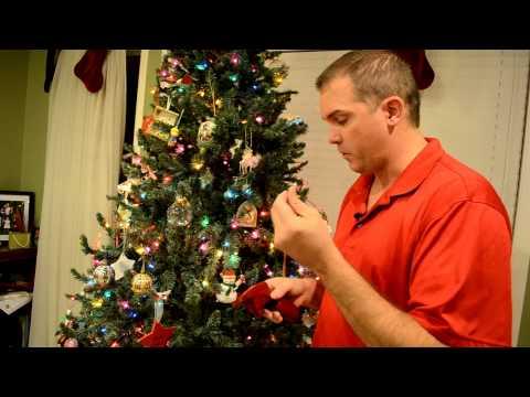 How to fix broken Christmas Lights - DIY - Light Keeper Pro