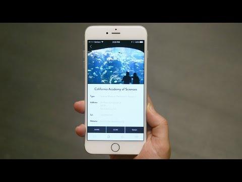 Soon App Organizes Your Everyday Bucket Lists
