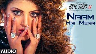 Naam Hai Mera Full Audio | Hate Story IV | Urvashi Rautela | Neeti Mohan | Tanishk Bagchi