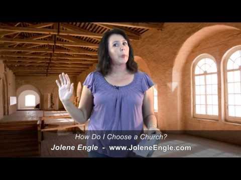 How Do I Choose a Christian Church?