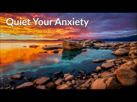 Calm Yourself Down - Subliminal Binaural Beats Meditation To Ease Your Anxious Mind