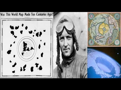 Admiral Byrd: Undiscovered Land Beyond the South Pole