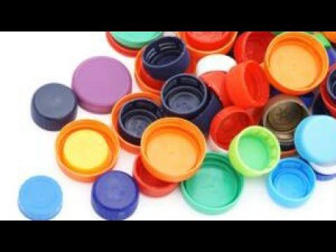 4 best life hacks with bottle caps