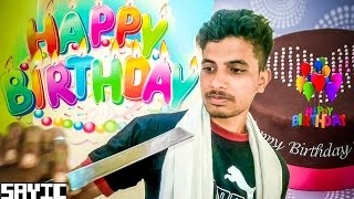 Happy Birthday | Sayic Comedy |Kannada