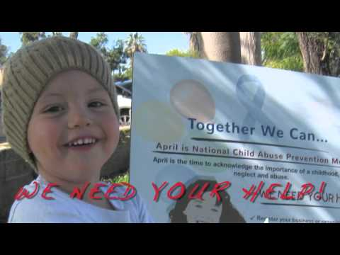 Child Abuse Prevention Fundraising Campaign - Building A Generation