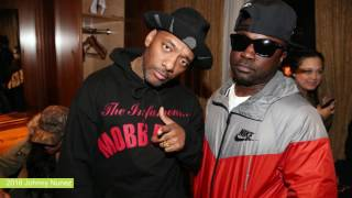 Rapper Prodigy of