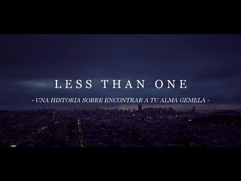 Less Than One - Subtitulada al español