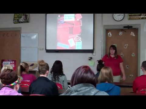 Suicide Prevention Virtual Poster Presentation