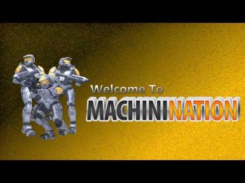 Machinination Promo