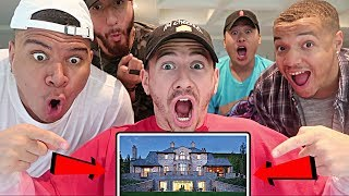 New Alboe House Tour 1000000 Mansion