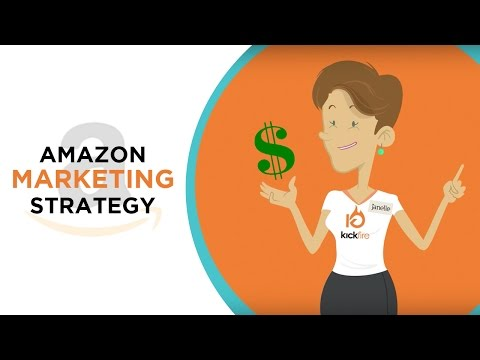 Amazon Marketing Strategy | How to Increase Your Amazon Sales | eCommerce Marketing