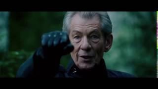 Download Wolverine vs Magneto Fight Scene HD X Men The Last Stand Video