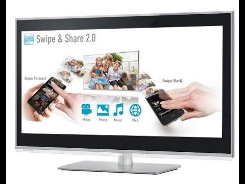 Panasonic Viera TX-L32E5B TV Driver Download