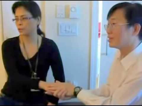 空手能把三十多年的手指風濕關節工作勞損痛,聊天中就可治好(7)