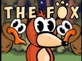 What Does The Fox Say Cartoon Version