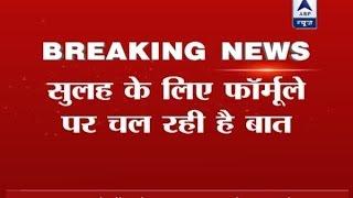 Samajwadi Party Tussle: Akhilesh submits list of 207 candidates to Mulayam