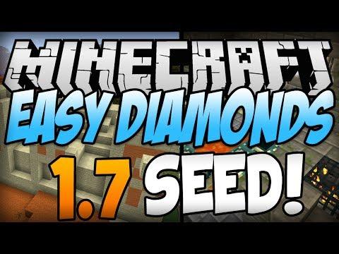 Minecraft Seeds: