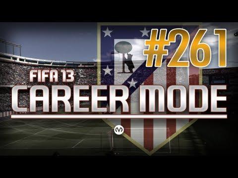 FIFA 13 - Career Mode - #261 - Amazing Transfer Window