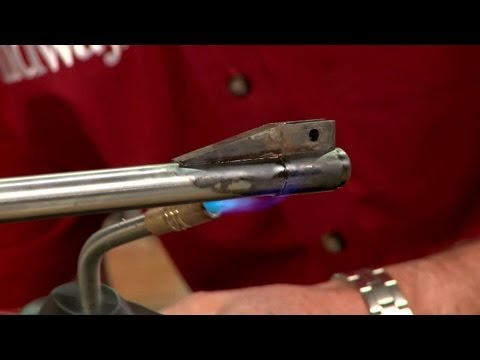 Gunsmithing - How to Install Express Style Iron Sights Presented by Larry Potterfield of MidwayUSA