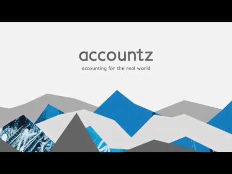 How do I keep track of my business accounts?