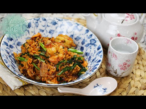 Devil's Fried Rice (Ultimate Spicy Fried Rice)