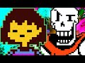 Undertale Pacifist The Story You Never Knew