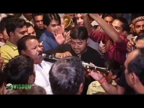 Brass Band Mere Dholna Sun Ashraf Kolapur Lahore 2018