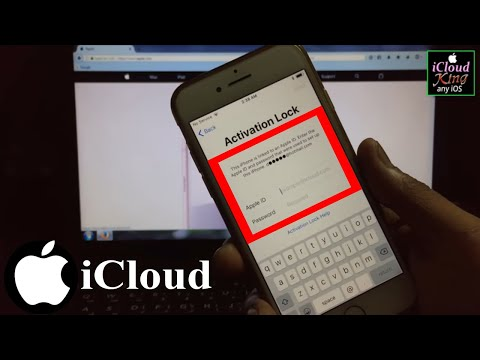 Remove iCloud for all iPHONE Activation Lock. 100% Tested Method March-2018