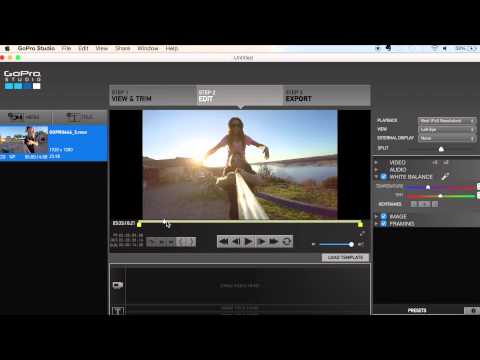 GoPro Studio: How To Export Still Image Off A Video Without Losing Quality - GoPro Tip #448