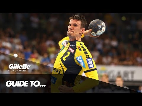 Guide to Handball | Gillette World Sport