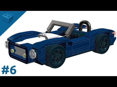 LEGO DIGITAL DESIGNER - Meus Projetos #6