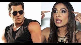 Salman Khan भी आए #MeToo के लपेटे में,  Pooja Mishra ने लगाया रेप का आरोप