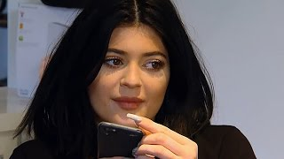 Kylie Jenner Supports Bruce Jenner Sex Change Kuwtk Preview