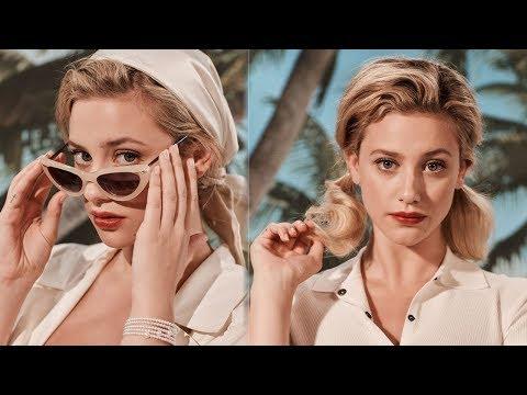 Lili Reinhart Talks HARDSHIPS Of Fame & Her Hopes for Betty in Riverdale S3
