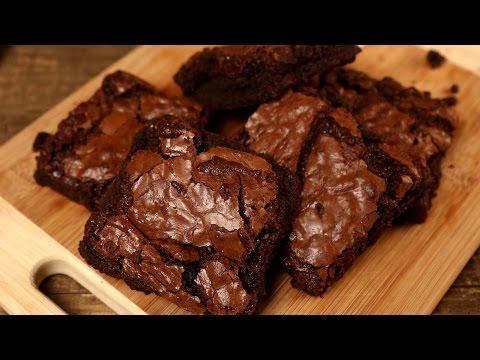 Chocolate Brownie | How To Make Brownie At Home | Nick Saraf's Foodlog